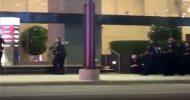 ABD'de Polise 'Sniper'lı Saldırı: 4 Ölü!