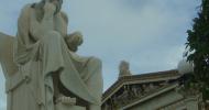 Atina Socrates'i Neden  Ölüme Mahkum Etti ?