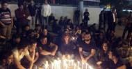 Soma Faciası Nedeniyle Protestolar Sürüyor