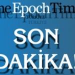 Ankara Tren Garında Patlama