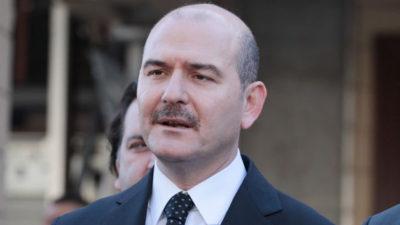 Bakan Soylu Açıkladı: Taksim'de 1 Mayıs Kararı Verildi