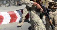 Suriye Ordusundan DEAŞ'a Hava Saldırısı