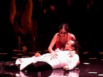 Tangopera Yeniden Sahnede