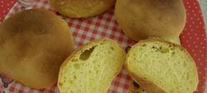 Zerdeçallı Tarçınlı Ekmek