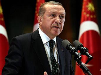 Cumhurbaşkanı Erdoğan: 'Türkiye İçin Birinci Derecede Tehlikeli Terör Örgütü FETÖ'