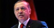 Cumhurbaşkanı Erdoğan ABD'de..