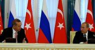 Erdoğan: FETÖ'nün İki Ülke İlişkilerine Kastettiği Anlaşılıyor