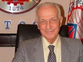 Trabzonspor'un İlk Başkanı Vefat Etti