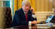 Trump'a Büyük Şok! Seyehat Yasağına Saatler Kala…