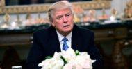 Trump: 'Kötülük insanlığı hiçbir şekilde yenemeyecek'