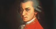 Gelmiş Geçmiş En Büyük Müzik Dehası; Amadeus Mozart