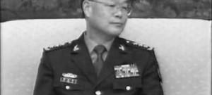 Çin'de Eski Başkan Jiang Zemin'in Sağ Kolu Amiral Tutuklandı