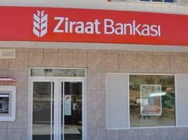 Ziraat Bankası'na Katılım Bankası İzni